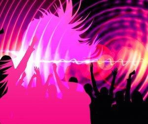 DJ voor vrije dansavonden
